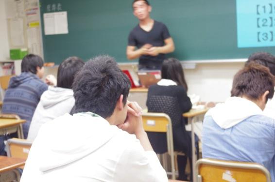 町田高校3回目全体