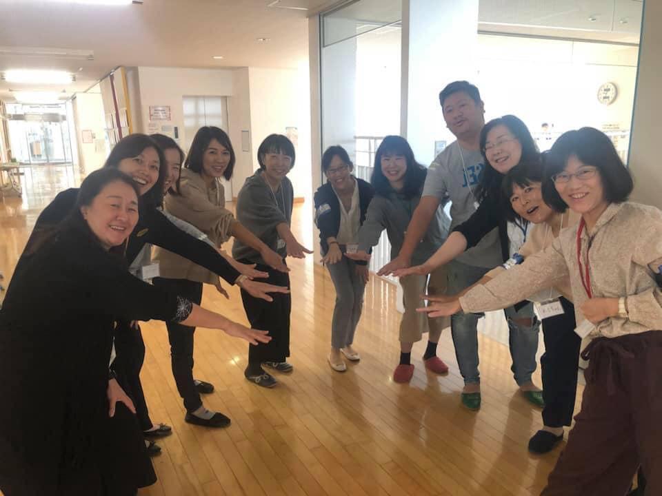 《有明わくわくプロジェクト2019》有明小学校6年生へプログラム実施