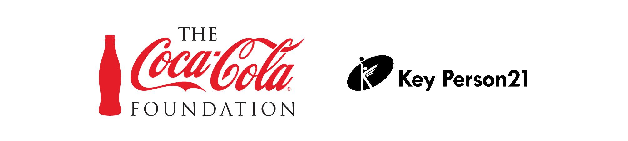 米国コカ・コーラ財団との協働プロジェクト