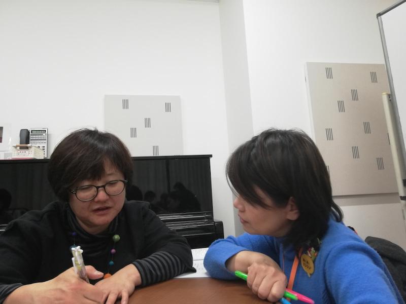 【くさつ未来プロジェクト】すきなものビンゴ&お仕事マップ