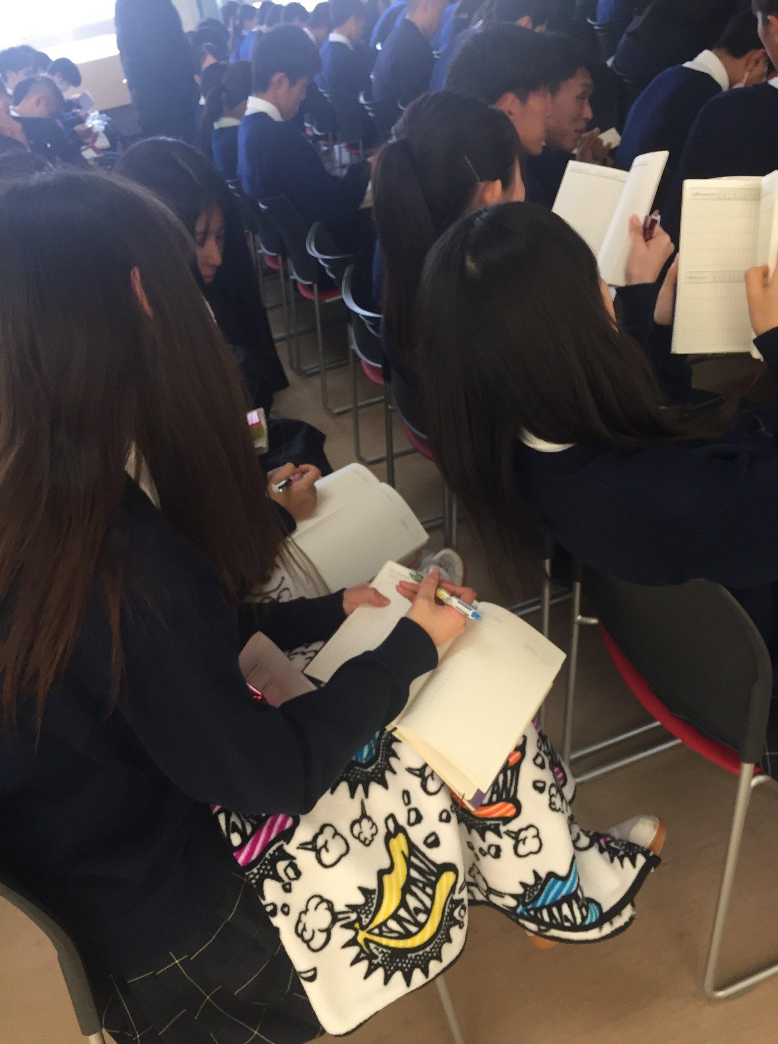 【コカ・コーラ5by20女子起業!わくわくプロジェクト】in 近江高校
