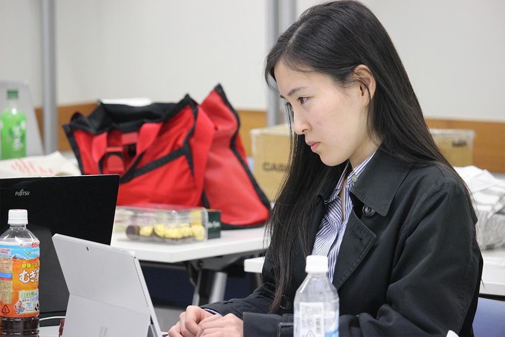 キーパーソン21 学生会員卒業イベントレポート